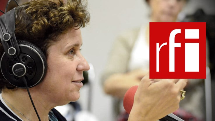 Chronique Marie Rose Moro RFI
